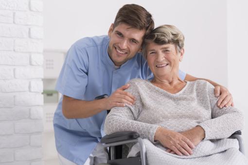 Caregiving Tips for Family Members